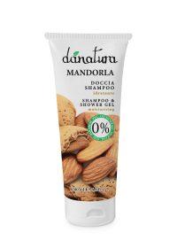 Danatua Doccia Shampoo MANDORLA